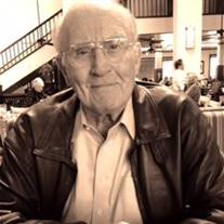 Edward Monroe Snyder Jr.