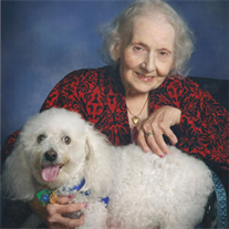 Muriel B. Sendelbach