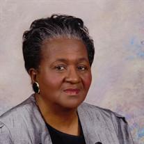 Mrs Annie Warren