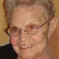 Verle Yvonne Barnard
