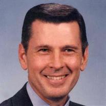 Norman Everett Blake