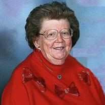 Joanne Weishaupt