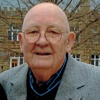 Mr.  Lloyd Potts