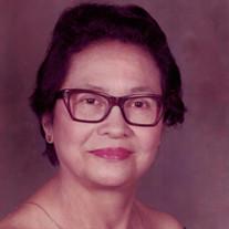 Candida Rosa Morales