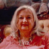 Trudy J. Fisher