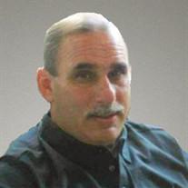 Jimmy Alfano