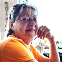 Linda  Bernice Landrum