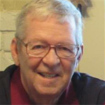 Timothy John  McGillen