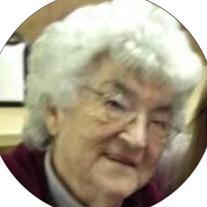 Mary C. Ryder Lashmett