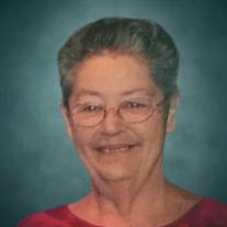 Mary Anne Skinner