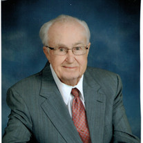 Mr. Edward Lee Dishman