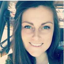 Lauren Alexandra  Fritts