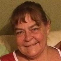 Kimberly Sue  Dransfield