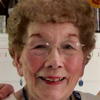 Mrs. Dorothy (Dot) (Fogarty) Gagnon