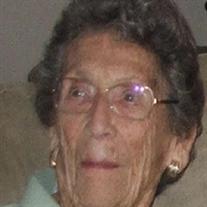 Evelyne F. Starrett