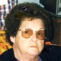 Mrs. Gladys Marie Christian