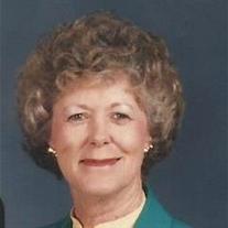 Maedell Rucker  Reid