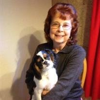 Shirley Ione Barve Eiflander