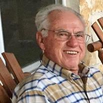 Earl Wesley Dieterich