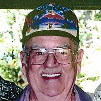 Bill Derrell Ezell