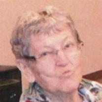 Anna Mary Gagnon
