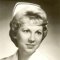 Evelyn Marie Sherretz