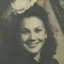 Naija Ruth Crouch