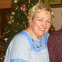 Marjorie Sue Wood