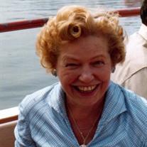 Doris J. Nakashian