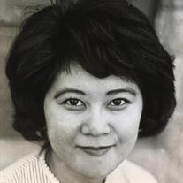 Lynda  Ashizawa  Denevan