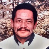 Joseph  John Alvarado