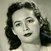 Florinda Tangen