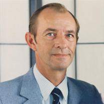 Keith Ivan Brown