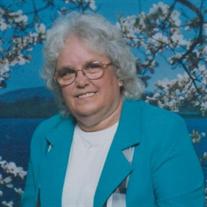 Mary E. Berkheimer