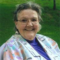 Marylin Adair Wetteroff