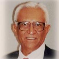 Dinkarrai Desai