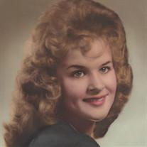 Marion Joyce (Thompson) Vanaman Compari