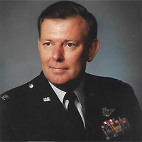 Colonel Ronald L. Billmyer