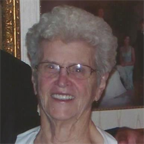 Catherine A. Gilmore