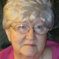 Christine L. (Aunt Tina) Williams