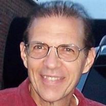 Mr.  Larry G.  Barton