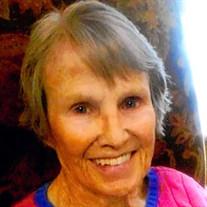 Carolyn Mathews Raat