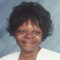 Ms. Muriel LaFrances Briscoe