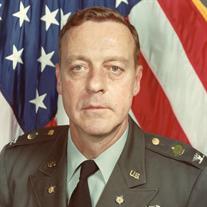 Col. Douglas W. McCarty