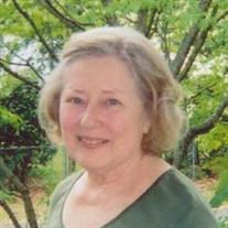 Sylvia Gardner Ellis