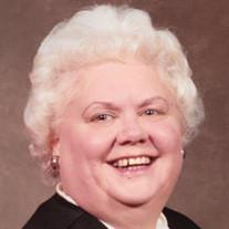Patricia (June) Shipman