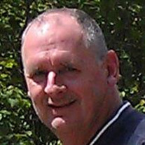 Trevor James Ankers