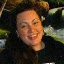 Ms. April Lynn Overton