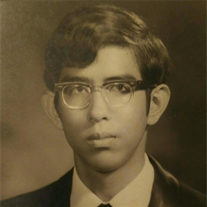 James Keith Ah Quin Jr.