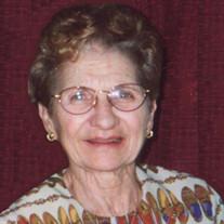 Theresa R Cibotti